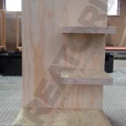 stojaki-drewno