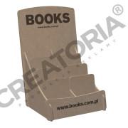 ekspozytor-na-książki-mdf-s