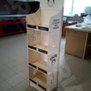 ekspozytor-sklejka-50x40