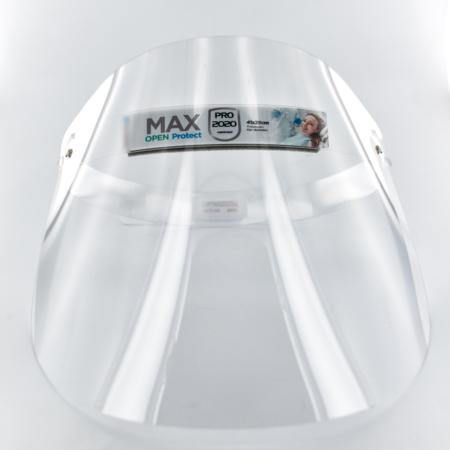Przyłbica MAX Protect