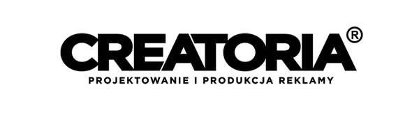 Creatoria®-Projektowanie i produkcja reklamy